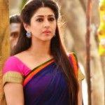 Sonarika-bhadoria-half-saree-speedunodu-movie