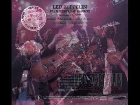 led zeppelin live in new york 1975 full concert music videos pinterest york concerts. Black Bedroom Furniture Sets. Home Design Ideas