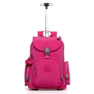 Alcatraz II Backpack with Laptop Protection. http://www.kipling-usa.com/