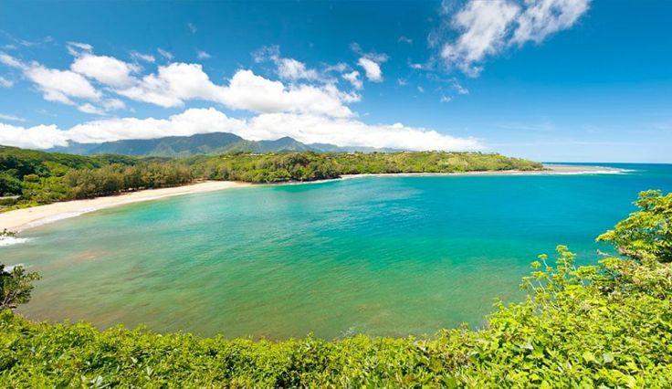 Home Break / Guide to Kilauea Kauai with Pro Surfer Leila Hurst