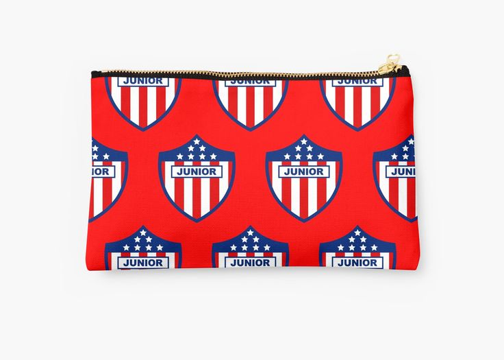 ATLETICO JUNIOR LOS TIBURONES • Also buy this artwork on bags, apparel, stickers, and more.