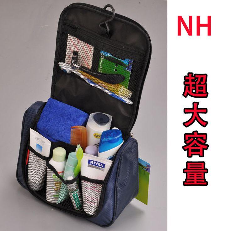 Хранение на открытом воздухе косметическая макияж купальный пакет дорожная водонепроницаемый мыть мешки кемпинговые первой необходимости купить на AliExpress