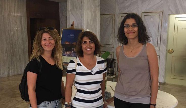 DBE-Forton Koçluk Okulu Koçları ICF tarafından Yunanistan Atina'da düzenlenen 2. #Koçluk Konferansı'na katıldı.