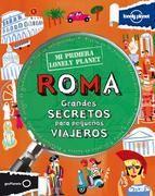Es el libro más auténtico sobre una de las ciudades más hermosas del mundo, Roma, y cuenta cosas increíbles sobre antiguos gladiadores y fut...