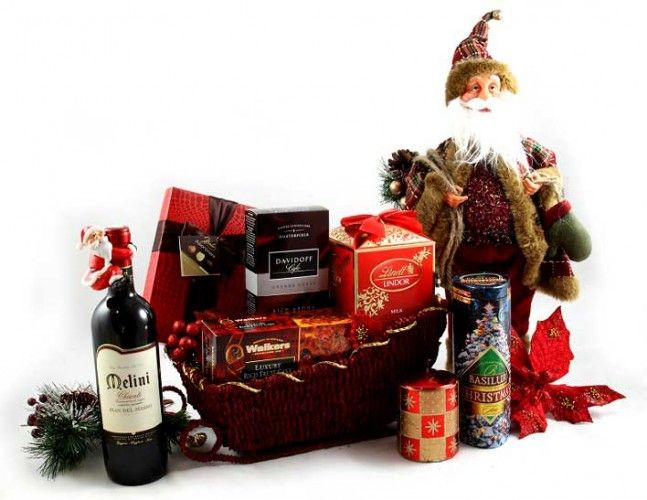 Santa's Passion Gifts http://www.borealy.ro/cosuri-de-craciun/cosuri-saniuta-craciun/santa-s-passion-gifts.html