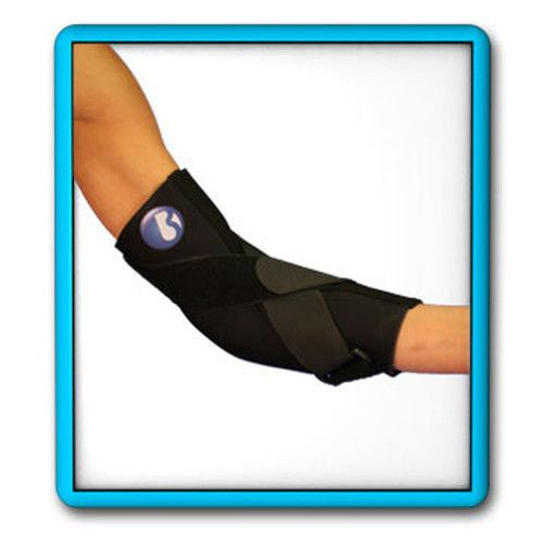 64ece88021 Bunga Pads - Hyper-extension Elbow Support Sleeve - Adult   Products ...