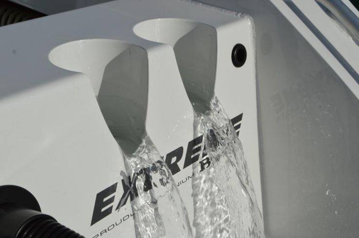 Extreme 645 Center Console