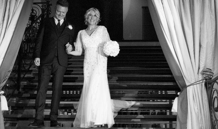 Intimate and Unique Wedding Venue Surrey | Russets