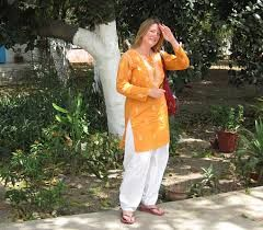 Image result for julia robets tunic