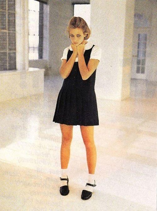 Sassy Magazine, 1992
