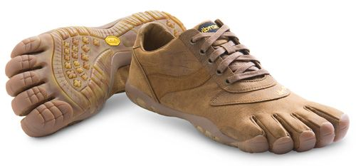 Not a vibrams guy but might be nice for those that like them.  Vibram FiveFingers TrekLS.jpg