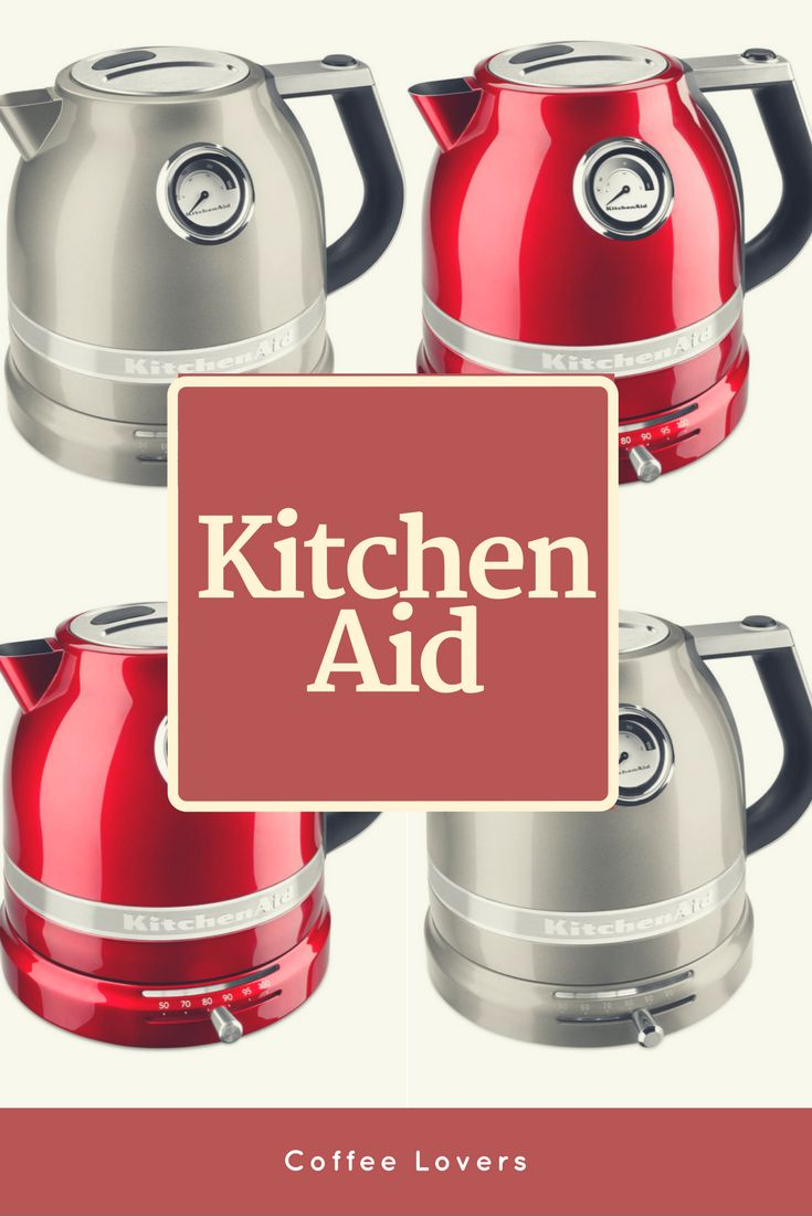 Macy's  KitchenAid Pro Line KEK1522 Electric Kettle    Coffee lovers / coffee tools / kitchen /   home