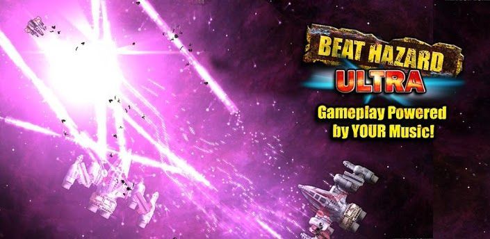 I think everyone is familiar with this rocking game named Beat Hazard Ultra. It's a game in which player can change music at his own choice and taste. It was developed by Cold Beam Games so no doubt it will be fascinating. It is very attractive and full of joy game in which one cannot get bore because it is very entertaining too.
