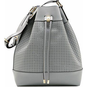Vince Camuto Colby Drawstring Bag - Handbag Trends - Handbags & Accessories - Macy's