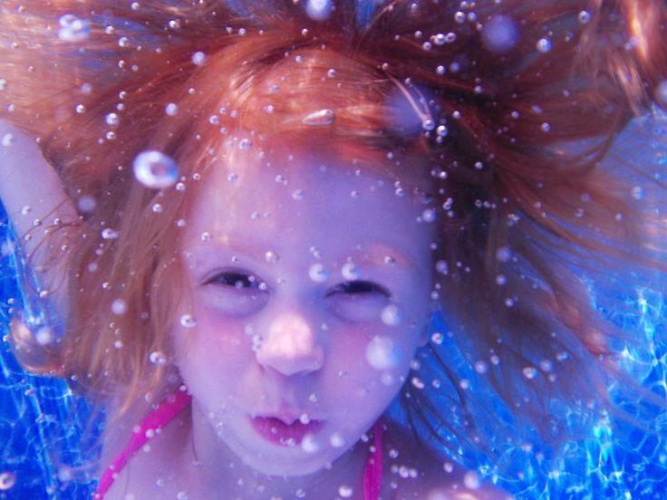 Swim - photo by Shelley Agnew