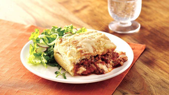 Quick + Easy Meat Lasagna Recipes - Pillsbury.com
