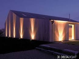Výsledek obrázku pro osvětlení fasády