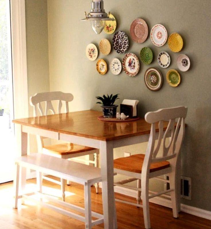 20 Dining Room Decor Ideas To Impress