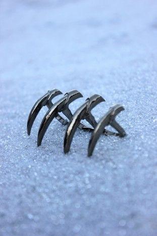 Wolverine Claw Ring - MissRaspberry.se
