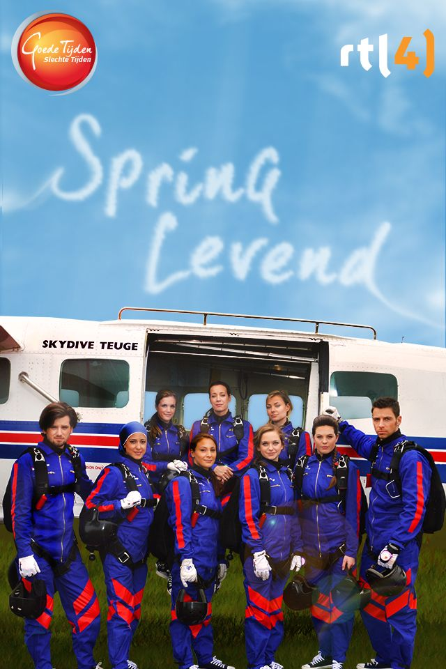 Gtst spring levend