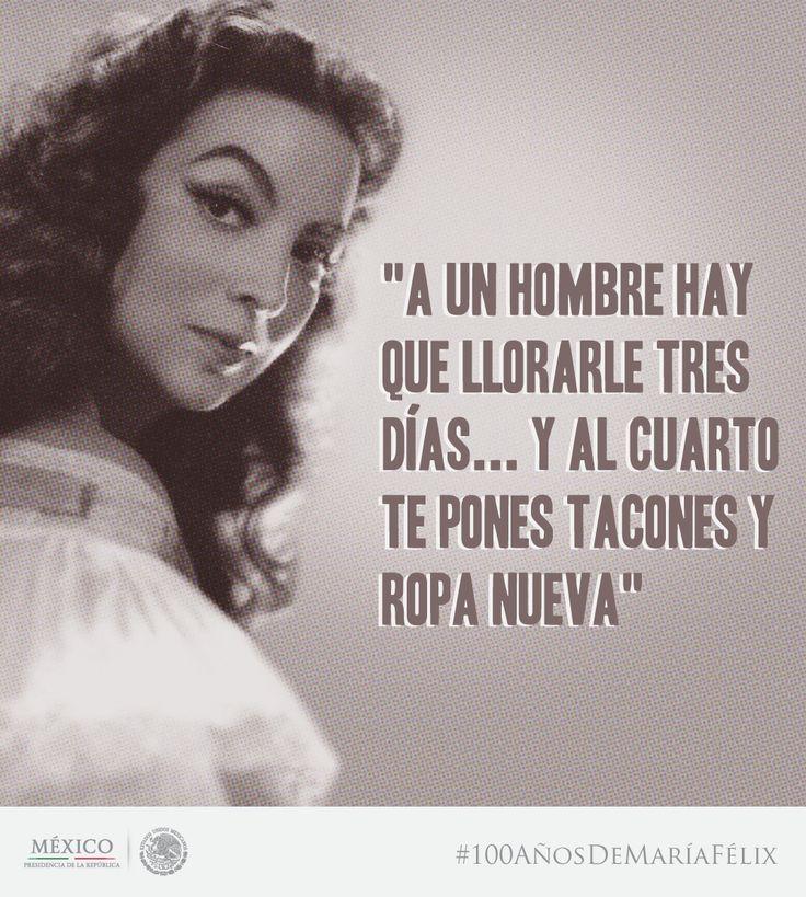 Frases de la Doña ...