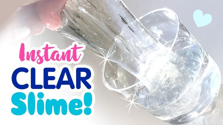 25 best ideas about clear slime on pinterest life hacks. Black Bedroom Furniture Sets. Home Design Ideas