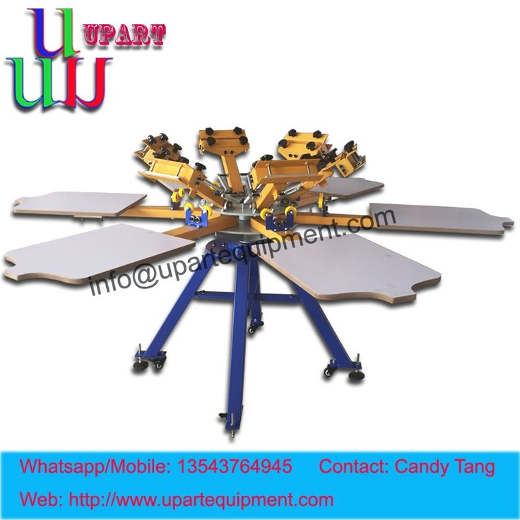 950.00$  Buy here - http://alieeh.worldwells.pw/go.php?t=32743821931 - t-shirt screen printing machine price 6 color 6 stations rotary screen printer