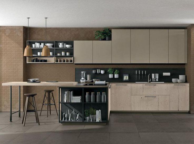Maniglie Cucine Ikea. Top Cucina Ikea Mesi Di Vita Moderna Ml ...