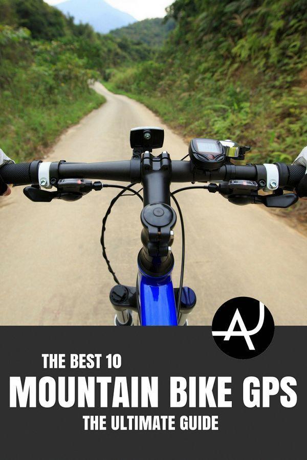 Best Mountain Bike Gps Of 2020 Mountain Bike Accessories