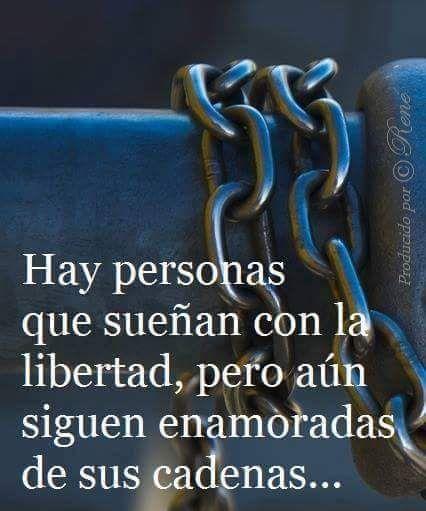 JUANA MACEDO Facundo Cabral, Biblia, Frases y Reflexiones: Hay personas que sueñan con la libertad, pero aún ...