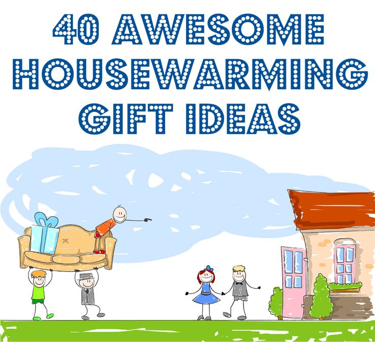 Best 25 Housewarming Gifts Ideas On Pinterest: These Awesome Housewarming Gift Ideas Will Work For Anyone