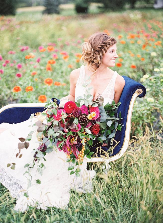 341 best married in the meadow images on pinterest for Best wedding color combinations