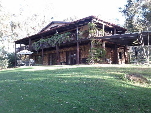Abbeys Retreat - Nature abounds -, a Yallingup House | Stayz