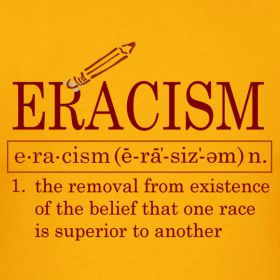 Racism is nothing more than the Elite's plot to divide and conquer. Regardless of your race, they will take out both. The Europeans-Caucasians and Clones are on the Khazar's hit list too. Some of them haven't got the memo yet. That's the agenda.