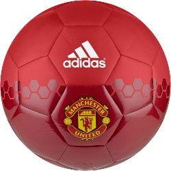 adidas Manchester United FC Soccer Ball