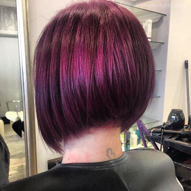 graduated bob haircuts best 25 graduated bob haircuts ideas on 1343 | a907da040756779761282f50dd5a1000