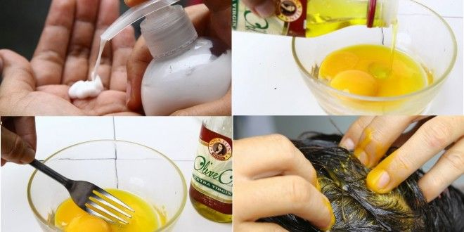 Newest Home Remedies for Hair Loss
