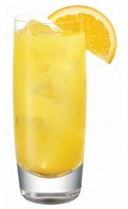 Screwdriver Recipe | Drink Recipes | Drinks86