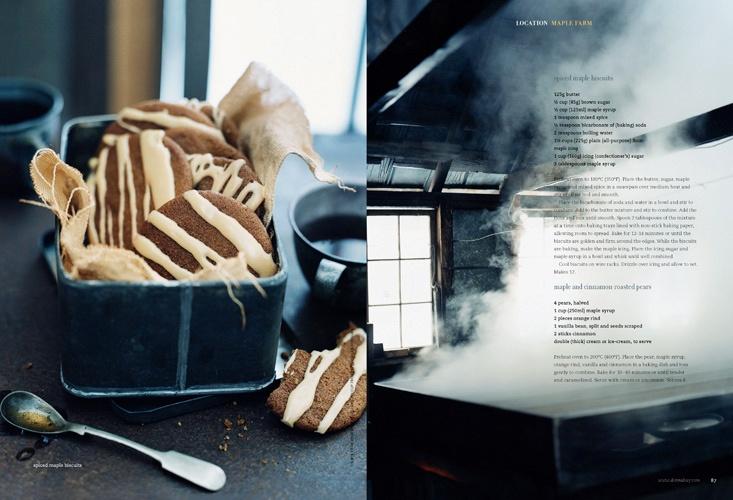 MapleLocation3.jpg  - donna hay, maple sirup, mikkel vang - smoke