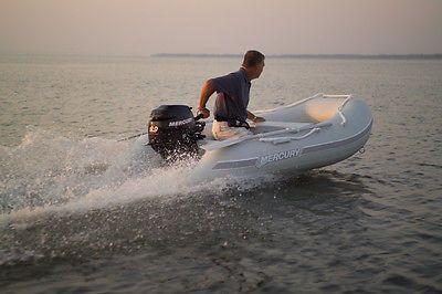 Mercury Outboard Boat Motors For Sale