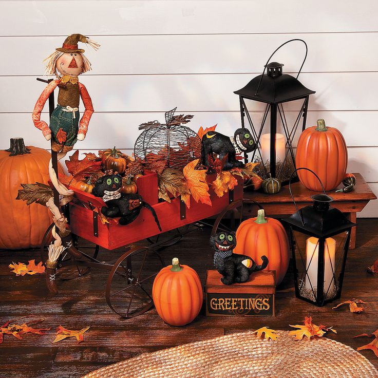Images about decorating fall on pinterest