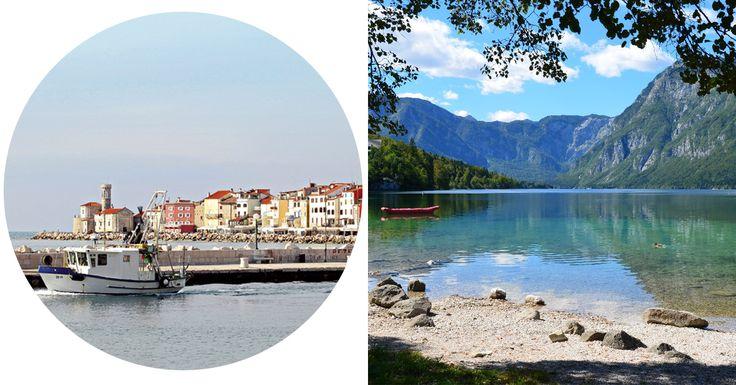 Ontdek ecofriendly Slovenië: van de groene hoofdstad Ljubljana tot het betoverende binnenland. 7 reistips in het best bewaarde geheim van Europa.