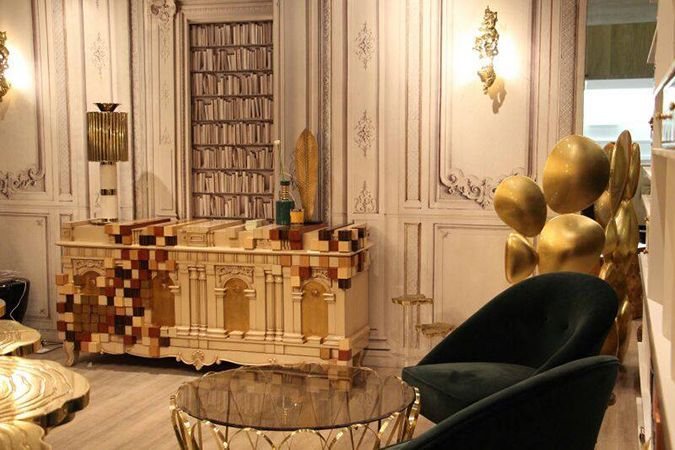 Best Exhibitors To See In Maison et Objet 2017   See more at http://www.bocadolobo.com/en/inspiration-and-ideas/best-exhibitors-maison-objet-2017/