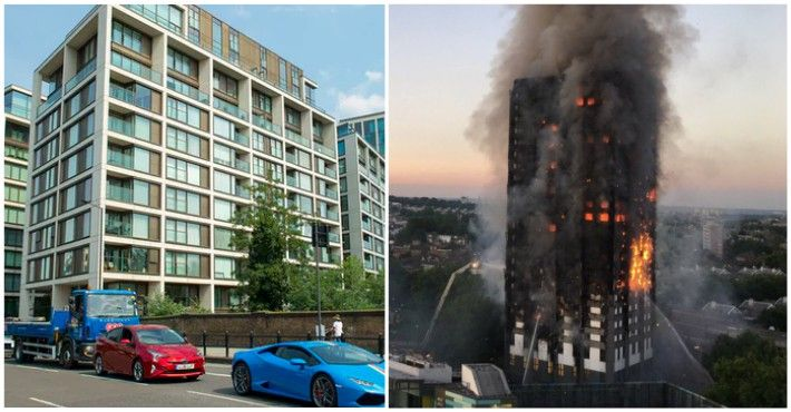 Survivors of the tragic Grenfell Tower fire will be permanently rehoused in a £2 billion luxury Kensington apartment complex, the British government announced on Wednesday afternoon. Communities secretary Sajid Javid revealed that the City of London Corporation has acquired 68 apartments in a complex and handed it to Kensington and Chelsea council for them house …