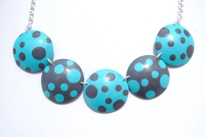 lentilles bleues