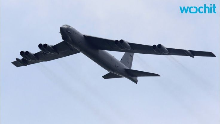 The U.S. Air Force deployed B-52 bombers to Qatar on Saturday to join the fight against Islamic State in Iraq and Syria. It is the first time they have been ...