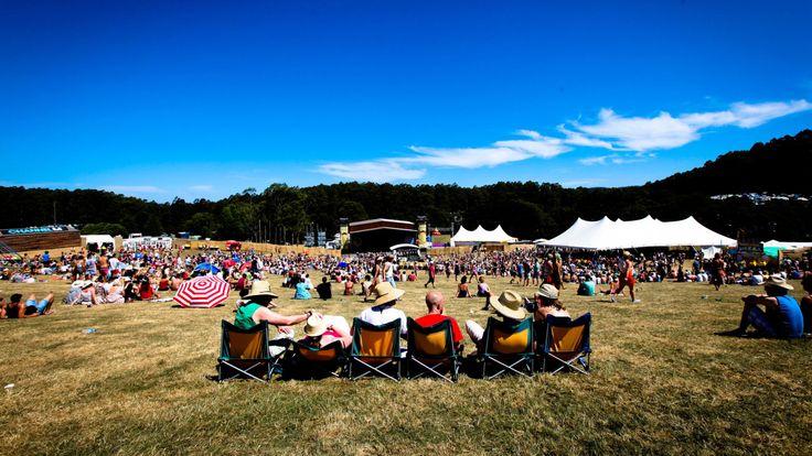Victorian bushfires put Falls Festival in doubt #FallsFestival...: Victorian bushfires put Falls Festival in doubt… #FallsFestival