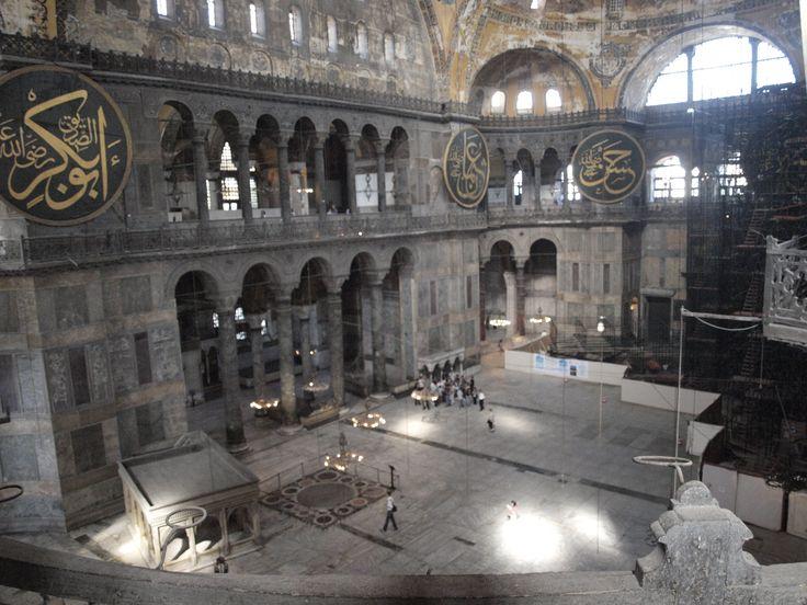 St Sopie,Konstantinoupoli,Turkey.