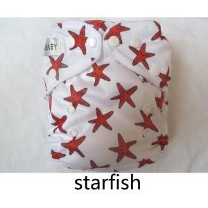 starfish sunbaby