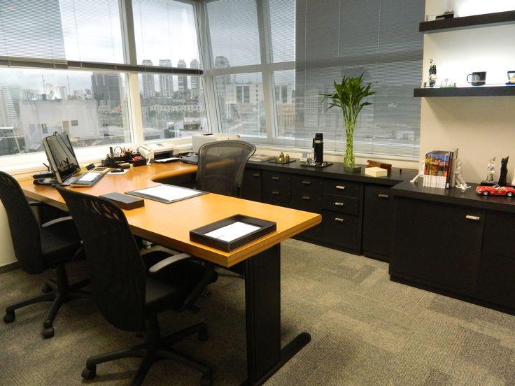 Sala da diretoria 1